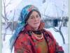 женский образ Ф.В.Сычков