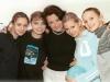 Ирина Винер и ее звездочки
