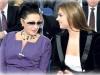 Ирина Винер и Алина Кабаева