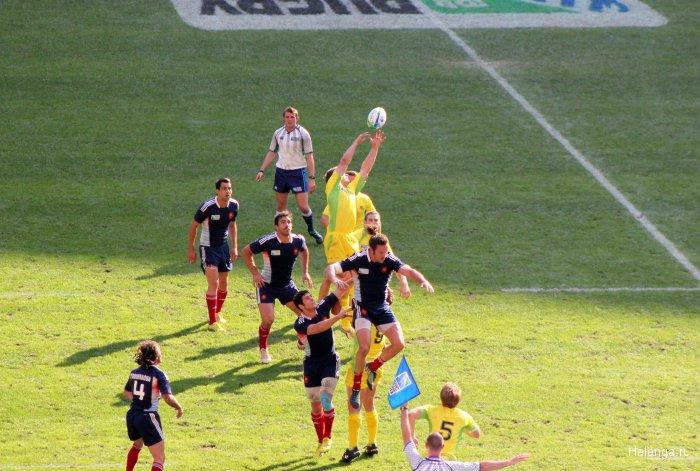 Кубок мира по регби7