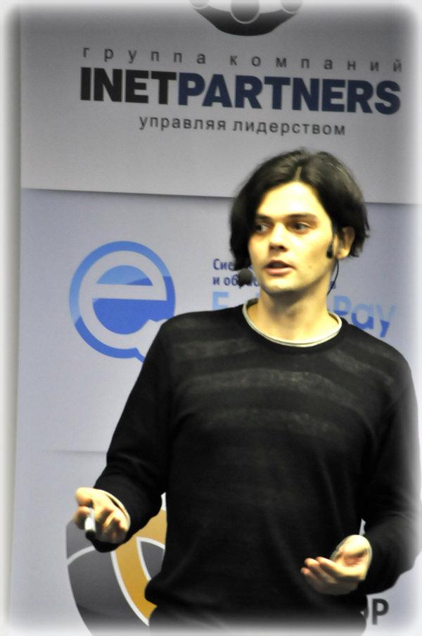 Василий Татаркин