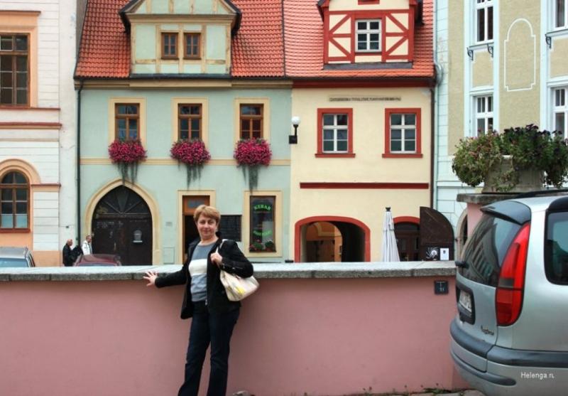 Локет, Чехия