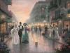 Парижская жизнь