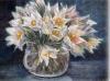 Елена Савельева. Первоцветы. Сон-трава