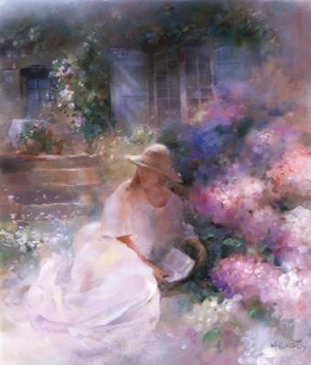 цветочная нежность