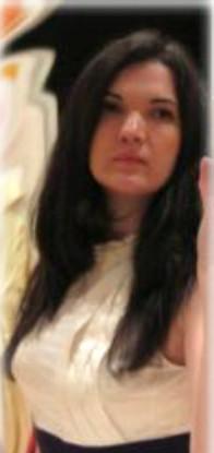 Павлова Мария Станиславовна