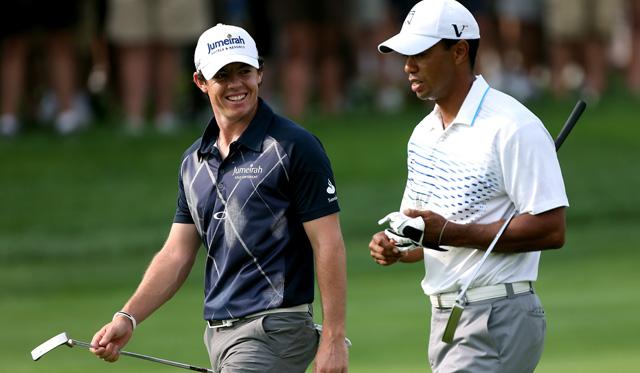 партнер по гольфу