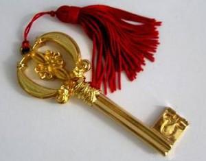 ключ от жизни