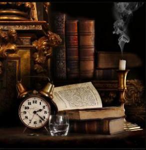 время, слово, возможность
